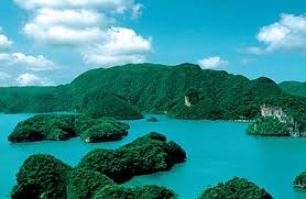 Breathtakingly beautiful Langkawi