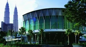 Kuala Lumpur Convention Center