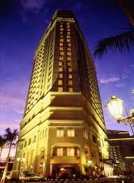 Hotel Ritz Carlton Malaysia
