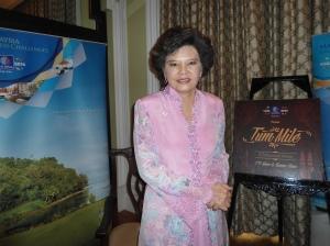 Dato Sri Dr. NG YEN YEN