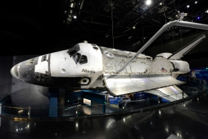 space-shuttle-atlantis-now-open-at-kennedy-space-center-visitor-complex- Florida
