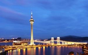 Macau-China