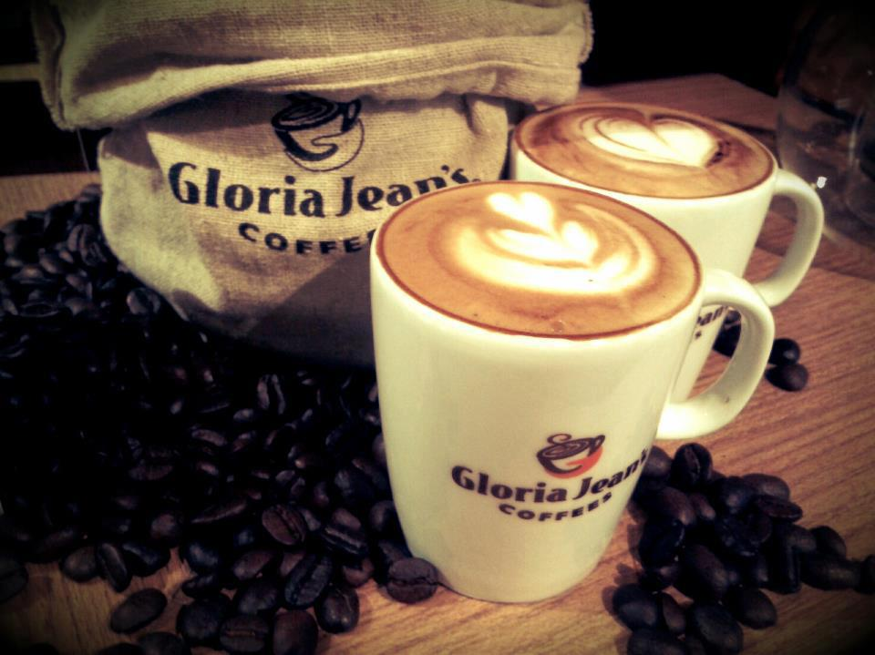 Your favourite Buddy COFFEE celebrated by Gloria Jean's Coffees ...