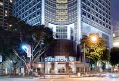Carlton Singapore