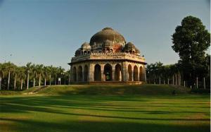 Lodhi_Gardens_Delhi