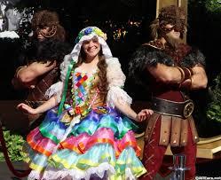 fantasy parade 2