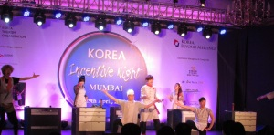 Korea Incentive Night-1