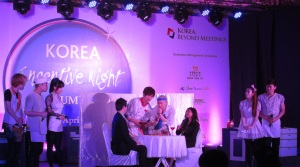 Korea Incentive Night-2