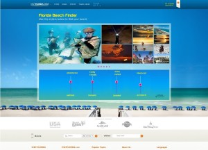 New Search Tools from VISIT FLORIDA Give Beach Lovers More to Love