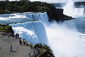 Niagra Falls, Toronto Canada