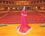 Royal Opera house Muskat