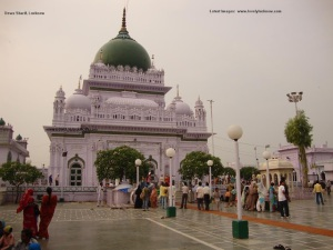 Dewa Sharif, Lucknow Latest Photos