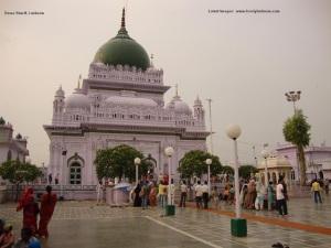 Dewa Sharif, Lucknow Latest Photos