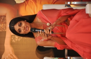 Goa Tourism - At Goa Wedding Show PC - Shilpa Shetty 2