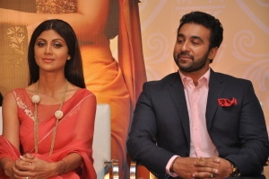 Goa Tourism - At Goa Wedding Show PC - Shilpa Shetty, Raj Kundra