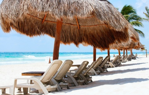 1 close_up_of_beach_club_at_tropical_beach_in_mexico_shutterstock_84867553