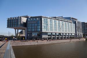 Amsterdam Hilton, Netherlands