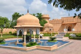 The Oberoi Rajvilas, Jaipur India
