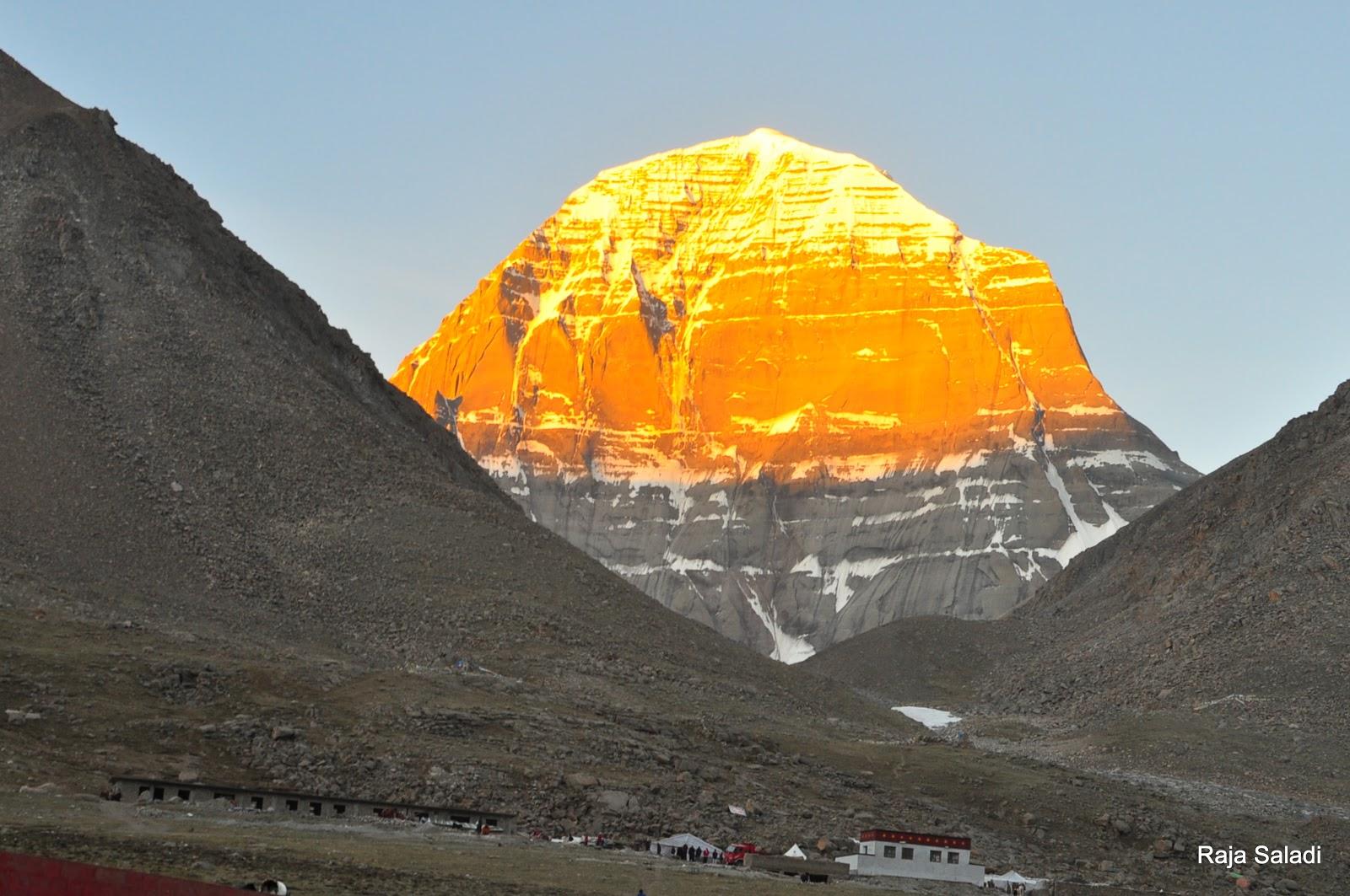 how to visit kailash mansarovar