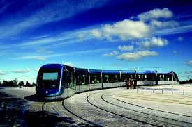 tram greater noida