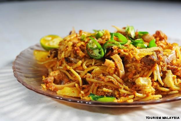 Malaysia wins laurels as the best international - Best international cuisine ...