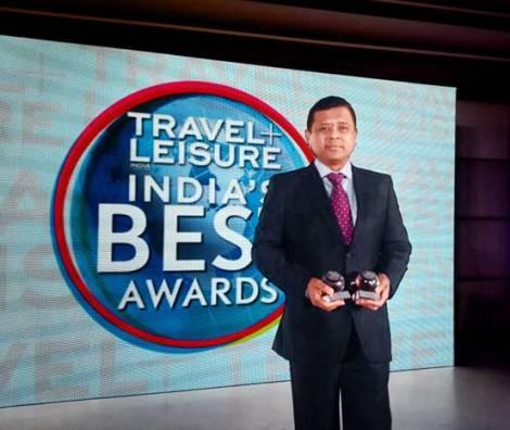 Mr Manoharan Periasamy, Director General, Malaysia Tourism