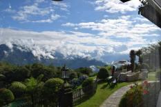 Bright Sunny Sikkim