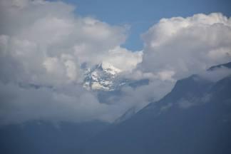 Peek of the Peak