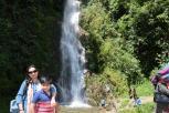 Rimbi River Water Falls