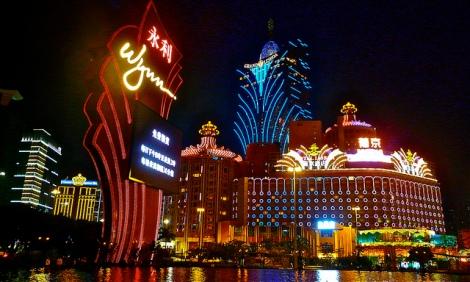 Macau-Night 1