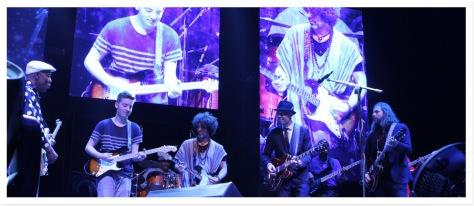 Mahindra Blues