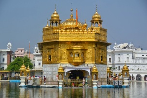 amritsar golden temple morning1