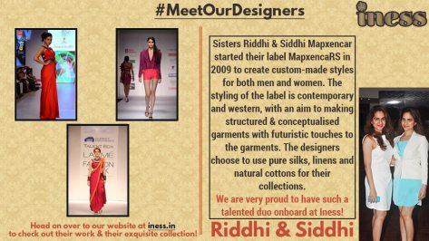 Ridhi Sidhi Designers