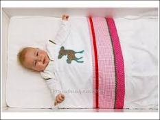 baby bed sheet 1