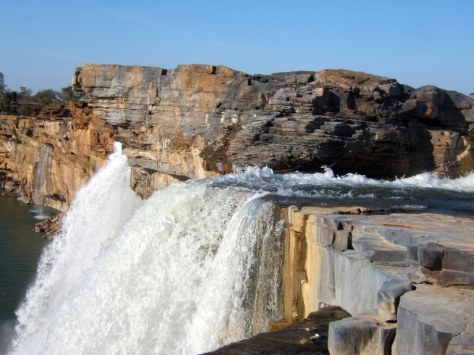 Chitrakoot-Waterfall-1