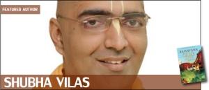 shubha-vilas-featured-author-ramayana-blogadda