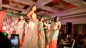 Some Glimpses of Ramp Walk