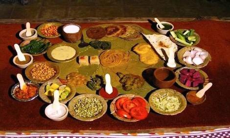vishala thali