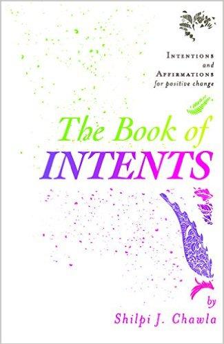 Intent Book