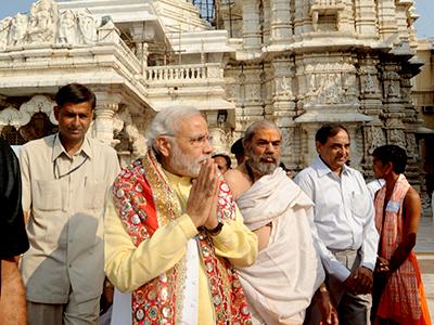 Ambaji Temple, Gujarat – Our next spiritual sojourn!
