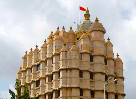 Siddhivinayak-Temple-In-Mumbai