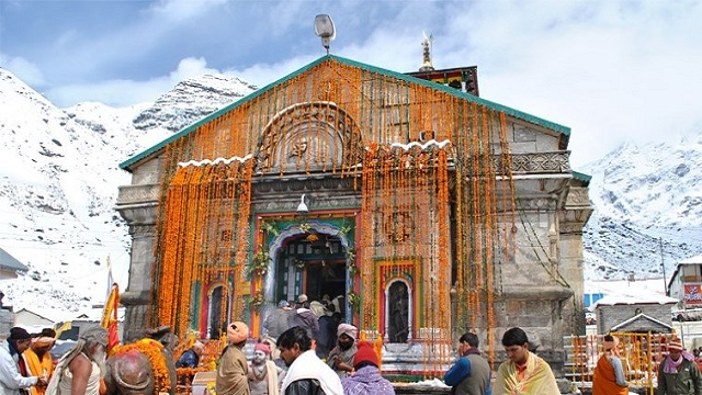Kedarnath: Holy abode of Lord Shiva – The Protector, the Destroyer!