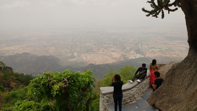 Mt. Abu – An oasis in the desert! – My Travelogue!