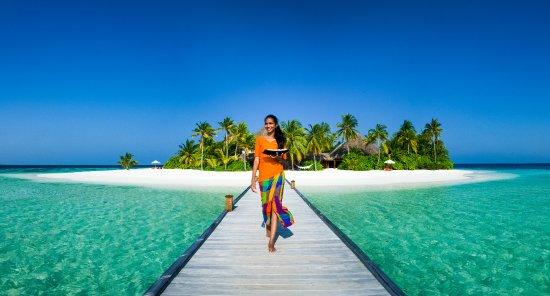 In Costa Cruise to Male, Maldives…