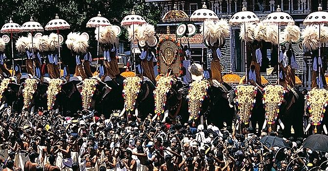 Vijaydashmi, Dussehra, Dasara…Bhopal, Delhi, Mysore…Wherever!