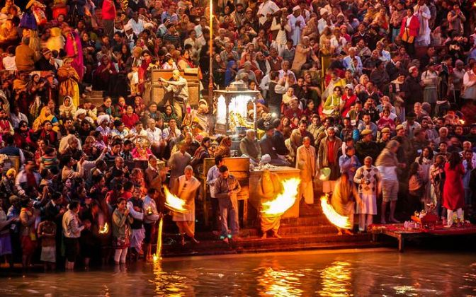 UNESCO recognizes Kumbh Mela's 'Intangible Cultural Heritage'