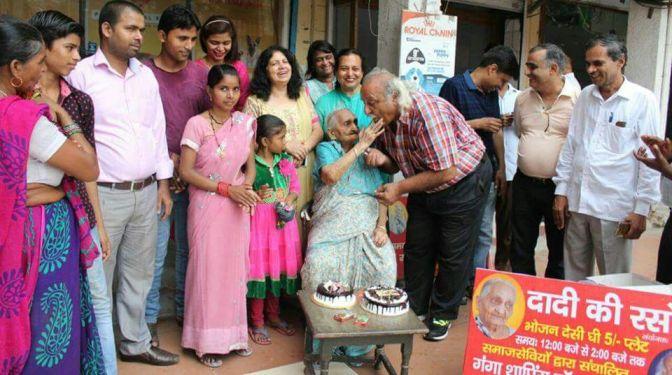 Dadi Ki Rasoi…Sabke Man Bhaayi!!