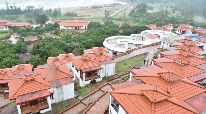 MTDC Resorts – A Boon for Tourists in Maharashtra