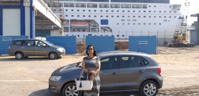 A date with Costa Cruises's neoRieviera