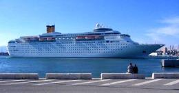 neoclassica ship